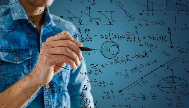 Image Maths